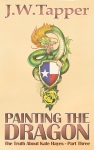Painting the Dragon Cover Kindle final