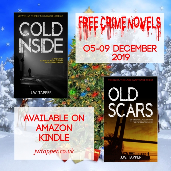 Christmas 2019 free books